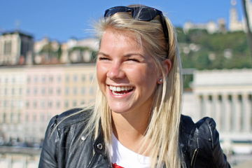 Ada Hegerberg hot