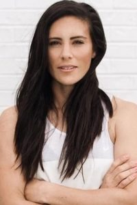 Ali Krieger beauty