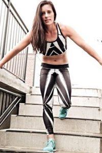 Ali Krieger soccer girl