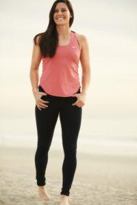 Ali Krieger sport girl