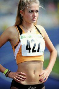 Alica Schmidt hot sport
