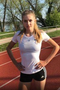 Alica Schmidt sport