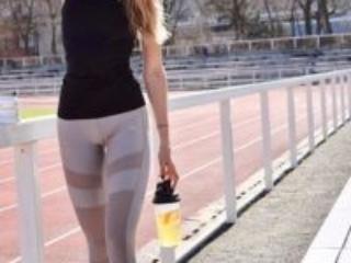 Alica Schmidt - Hot Sports Girls