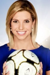 Amy Duggan soccer girl