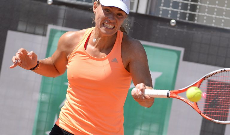 Did you know this about Angelique Kerber?