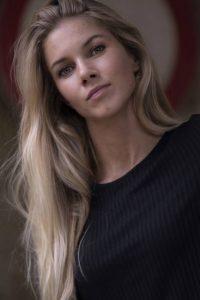Anouk Hoogendijk beauty