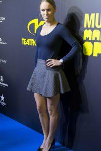 Caroline Wozniacki clothing