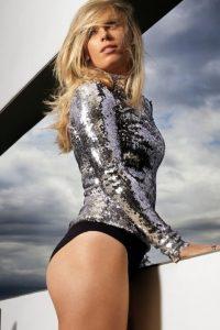 Caroline Wozniacki hot girl