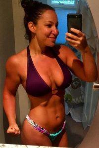 Chelsea Brooks hot girl