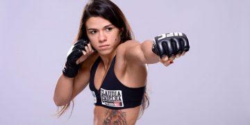 Claudia Gadelha
