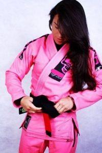 Claudia Gadelha MMA