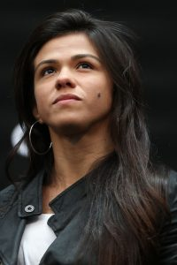 Claudia Gadelha beauty