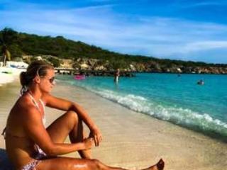 Schippers nude dafne 41 Sexiest