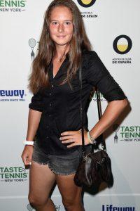 Daria Kasatkina beauty girl