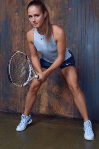 Daria Kasatkina sports