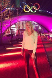 Donna Vekic olympics