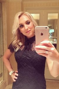 Elena Vesnina beauty
