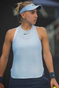 Elena Vesnina sport