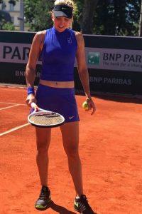 Elena Vesnina sports