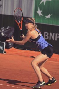 Elina Svitolina hot tennis