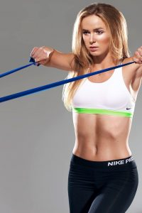 Elina Svitolina sports