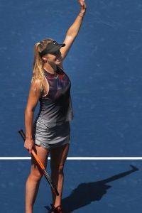 Elina Svitolina tennis