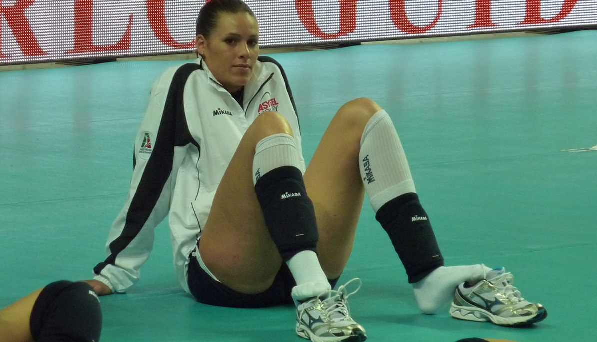 Ivana Nesovic sports girl