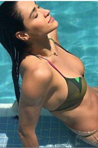 Jaqueline Carvalho bikini