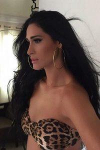 Jaqueline Carvalho sexy