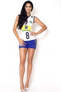 Jaqueline Carvalho sport