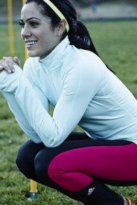 Jonelle Filigno beauty sport