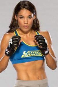 Julianna Pena fight club