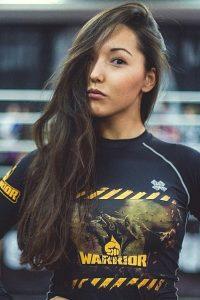 Justyna Graczyk MMA