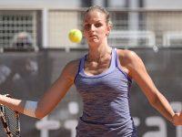 Karolina Pliskova Sexy Hot