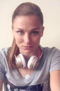 Laure Boulleau beauty
