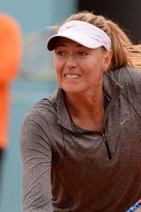 Maria Sharapova sexy hot tennis player