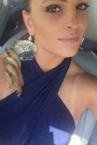 Meghan Gardler beauty sport