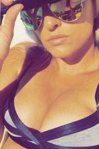Meghan Gardler sexy
