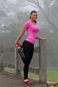 Michelle Jenneke sport girl
