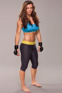Miesha Tate UFC