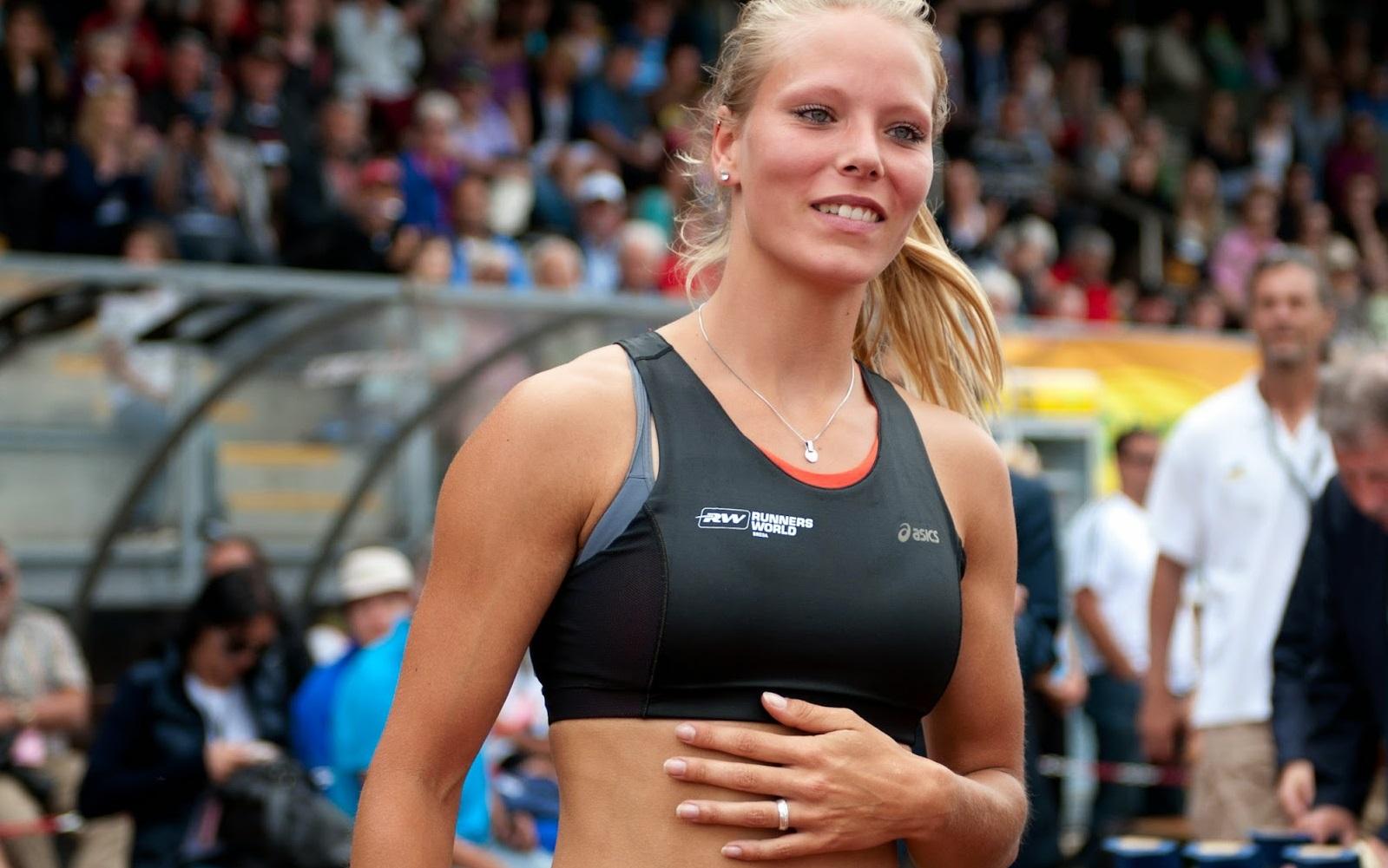 Nadine Broersen