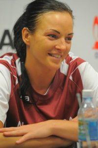 Natalya Zhedik face