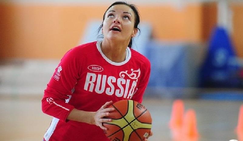 Natalya Zhedik score