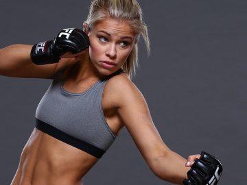 Paige Van Zant