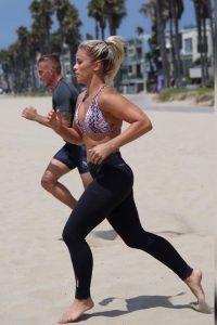 Paige Van Zant sports