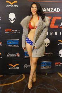 Rachael Ostovich sport girl
