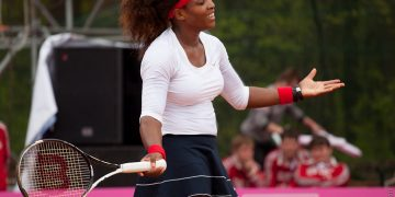 Serena Williams sexy and hot