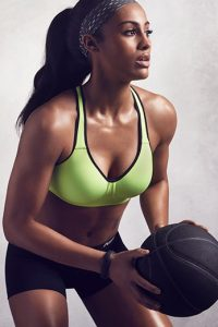 Skylar Diggins sport girl