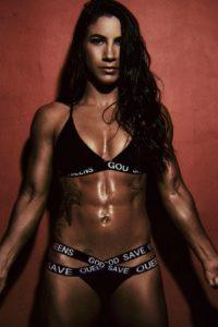 Tecia Torres body