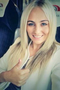 Toni Duggan hot girl